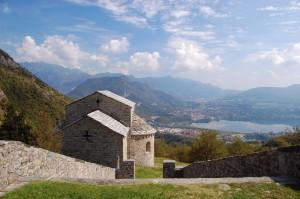Da San Pietro al Monte…