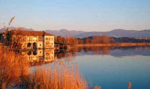 Pusiano - Pusiano lungo lago