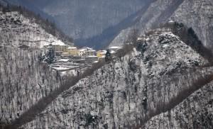 Monteacuto delle Alpi  - Una scoperta!