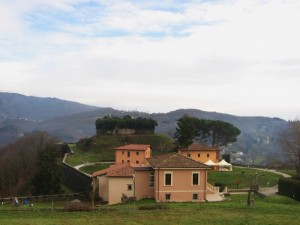 La fortezza di Mont'Alfonso…ed il suo restauro…