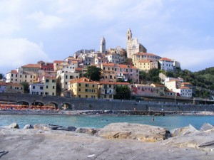 Liguria: Cervo