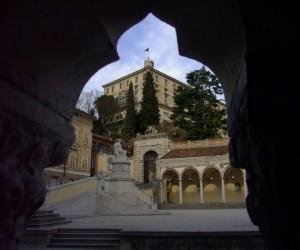 Un souvenir di Udine