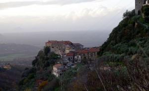 Il piccolo borgo