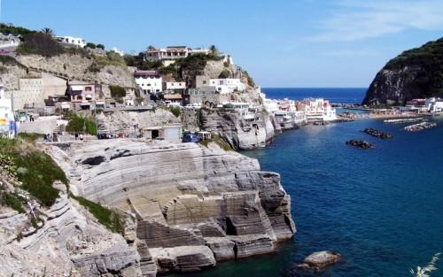 Serrara Fontana - Punta Sant'Angelo