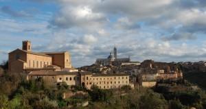 Siena…