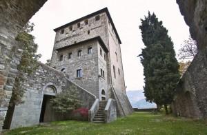 Il Castello Malaspina-Dal Verme