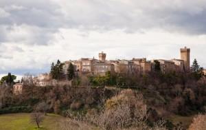 Castrum Morisci