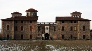 Il Castello di Cavernago
