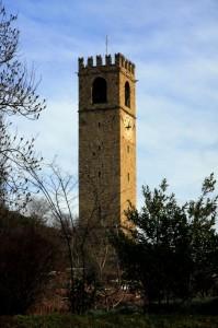 Torre Medioevale di Adro