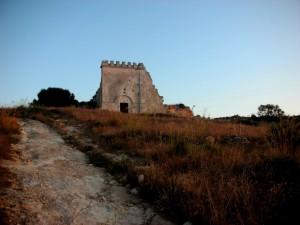 fortilizio o chiesa