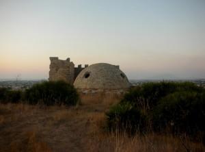 cupola o fortino