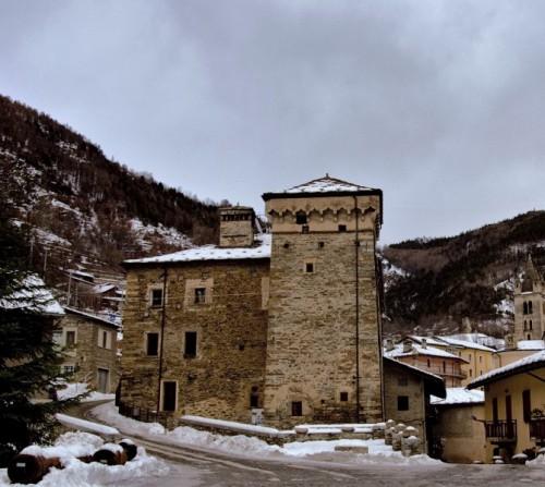 Avise - Castello di Avise
