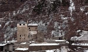 Castello La Mothe