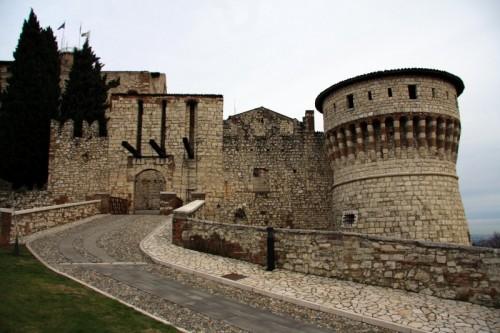 Brescia - Castello di Brescia