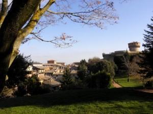 Volterra e il Parco