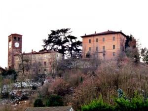 torre e castello
