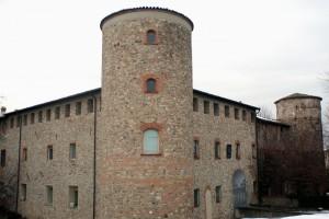 Podenzano, il castello