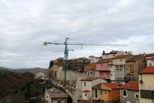 Ricostruendo Castellino