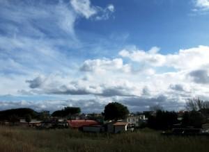 Fra le nuvole