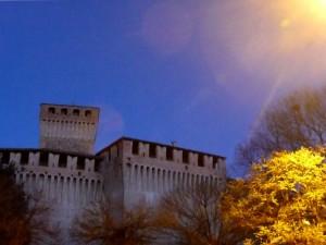 Montechiarugolo…il castello dei Torelli e della fata Bema