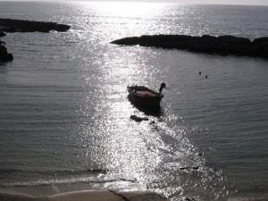 marina di Leporano - la baia del pescatore