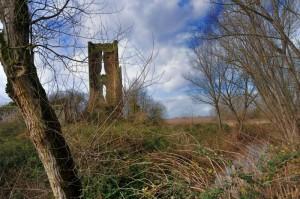 Torre di Guardia ai piedi del Sacco