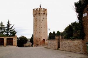 Torre medioevale di Ortezzano