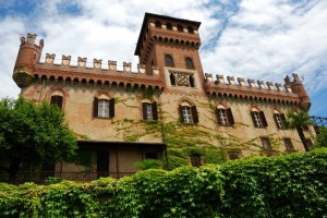 Castello Mazzè