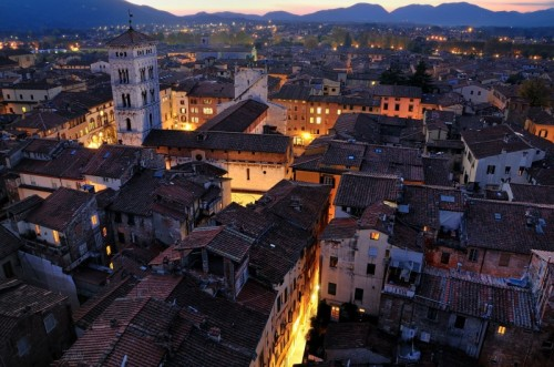 Lucca - Lucca! (2)