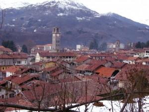 Andorno Micca