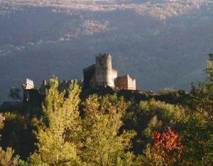 Castello medioevale di San Giorio