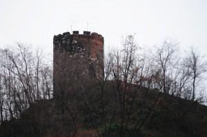 Il Castello di Velo