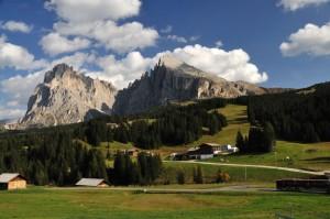 Saltria - Alpe di Siusi