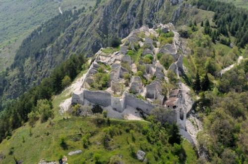 Ocre - Castello d'Ocre