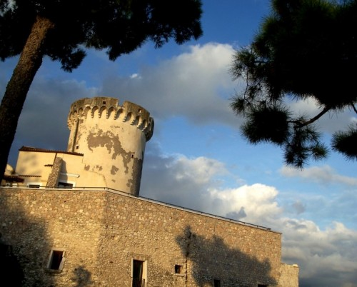 Formia - Torre di Mola