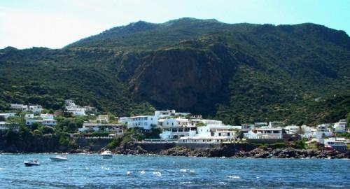 Lipari - L'isola di Stromboli