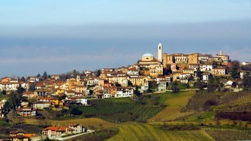 Montegrosso d'Asti - Montegrosso d'Asti