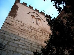 Castrum Lapidum