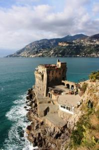 la torre Normanna…omaggio a Giuseppe Liguori