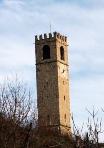 La Torre di Adro (Brescia)