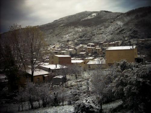 Fagnano Castello - Fagnano Sotto La Neve