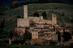 Castello di Pissignano