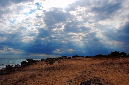 Maruggio - Cielo e Terra