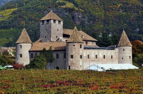 Bolzano - Castel Mareccio