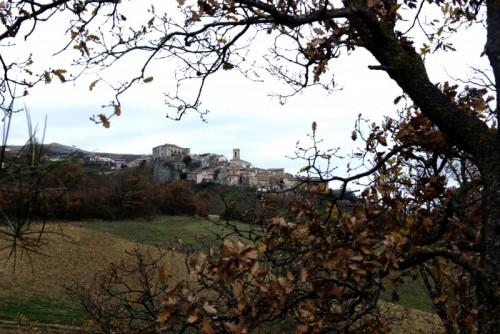 Macchiagodena - Tra gli alberi un gioiello