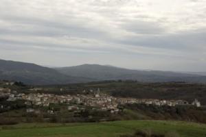 S. Elena. Panorama