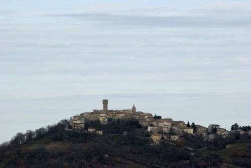 Torella del Sannio - Torella. Panorama