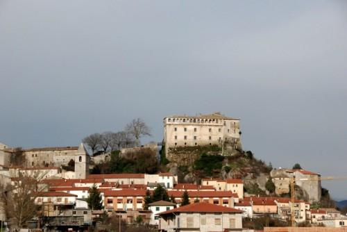 Pescolanciano - Il castello di Pescolanciano