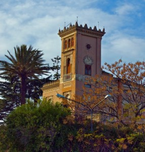 Torre Girelli