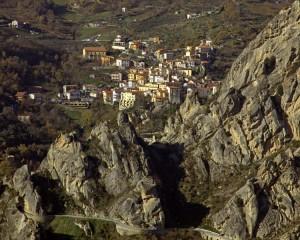 L'altro lato di Castelmezzano